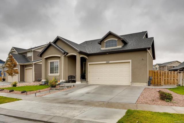 10818 Troy Street, Commerce City, CO 80022 (MLS #5671470) :: Kittle Real Estate
