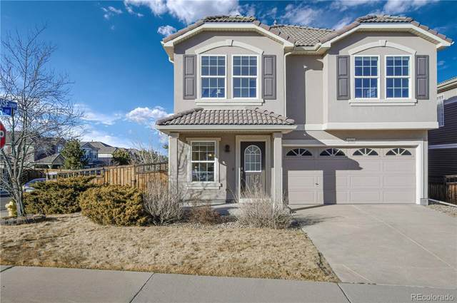4133 Alcazar Drive, Castle Rock, CO 80109 (#5671549) :: The DeGrood Team