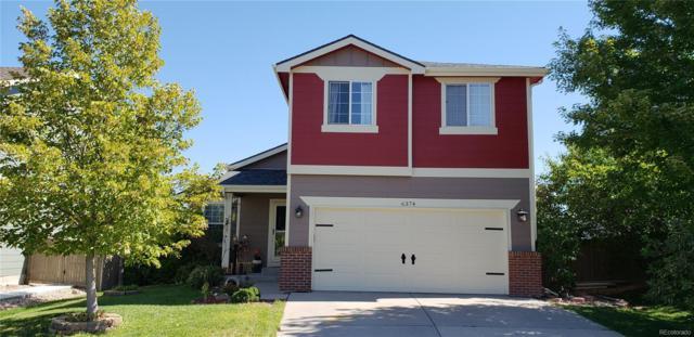 6374 Millbridge Avenue, Castle Rock, CO 80104 (#5671686) :: HomeSmart Realty Group