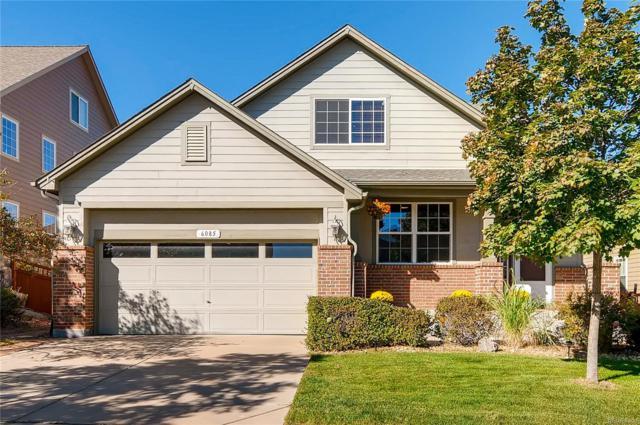 6085 N Espana Street, Aurora, CO 80019 (MLS #5672132) :: 8z Real Estate