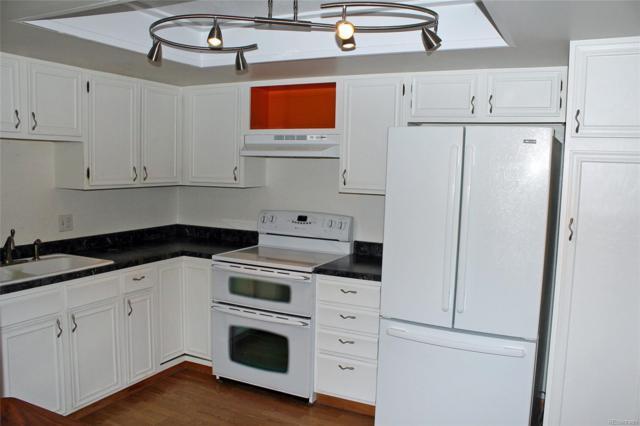 14390 E Marina Drive #505, Aurora, CO 80014 (#5672481) :: Bring Home Denver