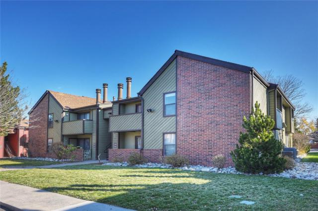 12063 E Harvard Avenue #204, Aurora, CO 80014 (#5672596) :: My Home Team