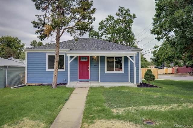 670 S Raritan Street, Denver, CO 80223 (#5672994) :: The DeGrood Team