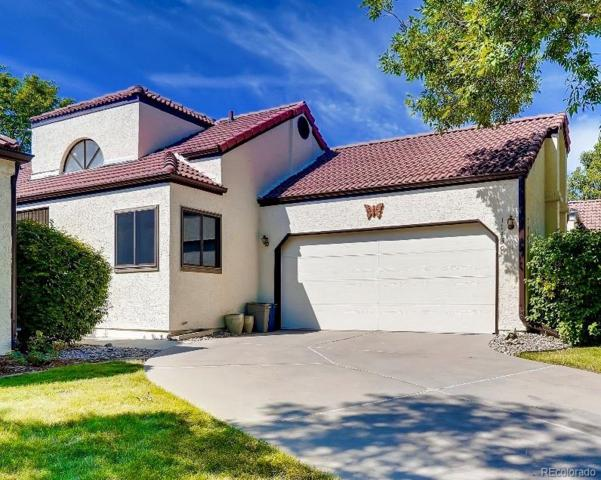 11430 W 84th Place, Arvada, CO 80005 (#5673140) :: The DeGrood Team