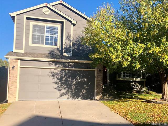 9636 Autumnwood Place, Highlands Ranch, CO 80129 (#5673319) :: Sultan Newman Group