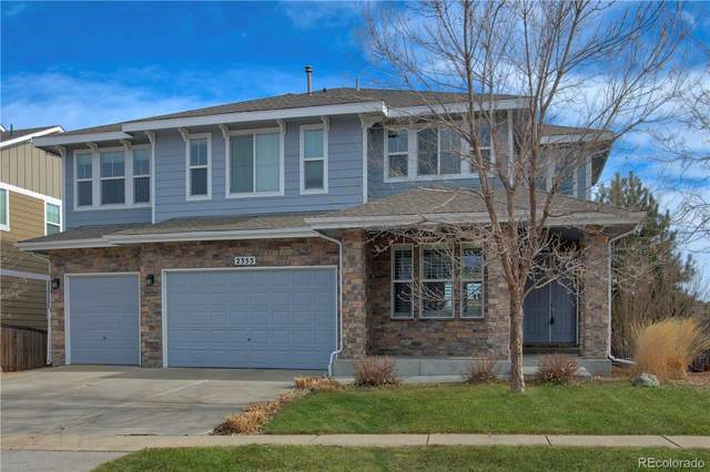 2355 Hickory Place, Erie, CO 80516 (MLS #5673401) :: Keller Williams Realty
