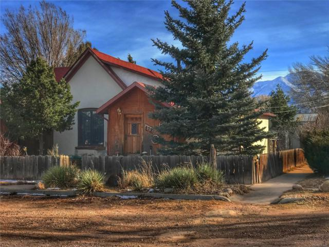 609 S S Oak Street, La Veta, CO 81055 (#5673589) :: Structure CO Group
