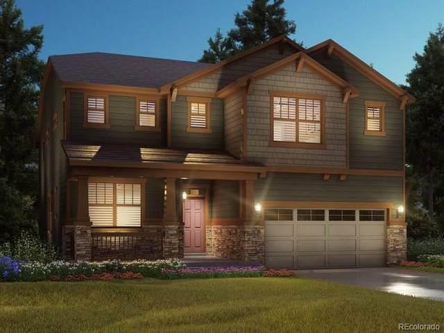 647 Boulder Peak Avenue, Erie, CO 80516 (MLS #5673695) :: 8z Real Estate