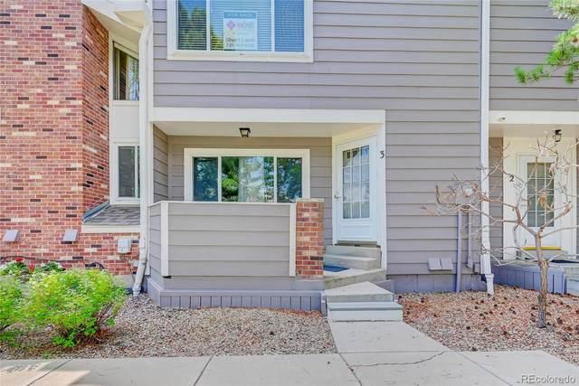 6840 W 84th Circle #3, Arvada, CO 80003 (MLS #5673930) :: Find Colorado