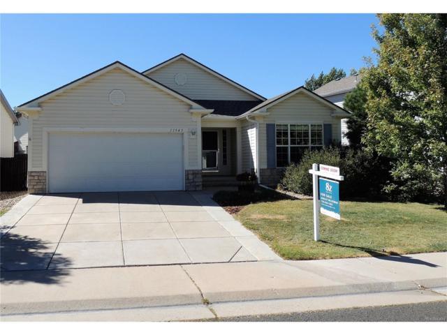 11945 Meadowood Lane, Parker, CO 80138 (MLS #5674095) :: 8z Real Estate