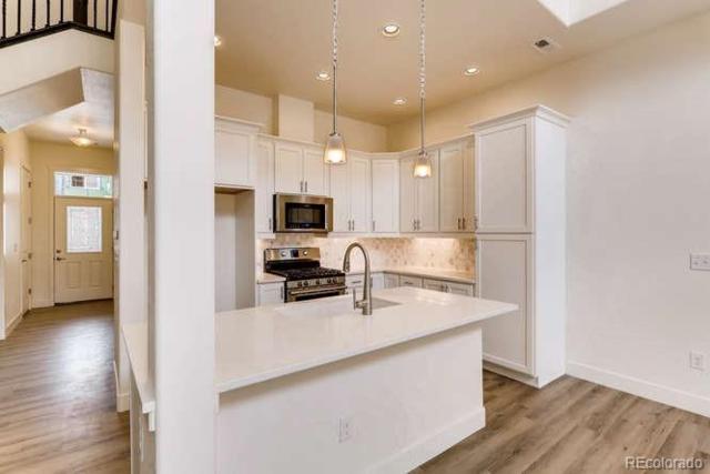 12248 Blue Fir Court, Parker, CO 80134 (MLS #5674355) :: 8z Real Estate