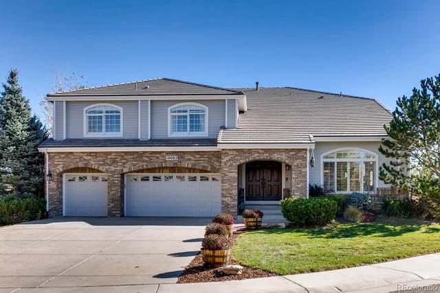 10082 Charissglen Court, Highlands Ranch, CO 80126 (MLS #5674457) :: 8z Real Estate