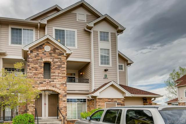 12711 Colorado Boulevard 210-B, Thornton, CO 80241 (#5674719) :: The Margolis Team