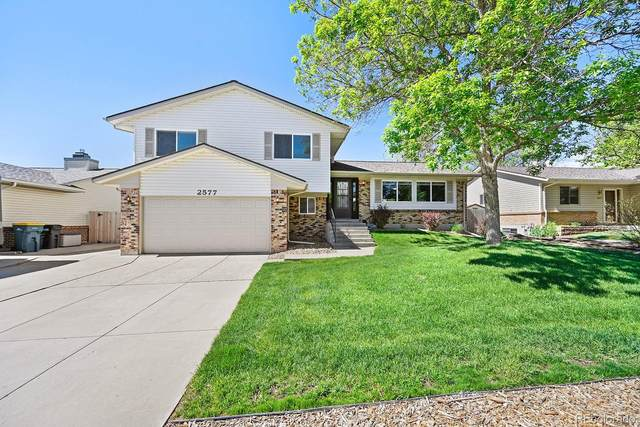 2577 S Coors Street, Lakewood, CO 80228 (#5675094) :: Mile High Luxury Real Estate