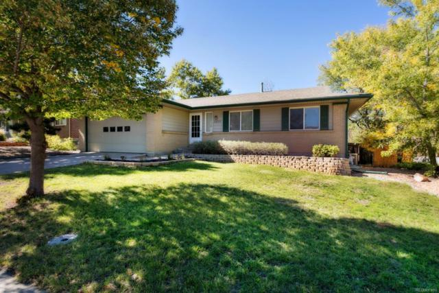 2535 S Pagosa Street, Aurora, CO 80013 (#5675517) :: The DeGrood Team