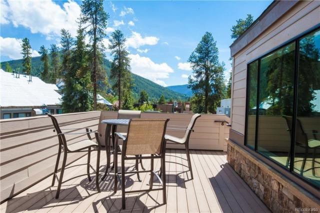 180 Tennis Club Road #1639, Dillon, CO 80435 (MLS #5675632) :: 8z Real Estate