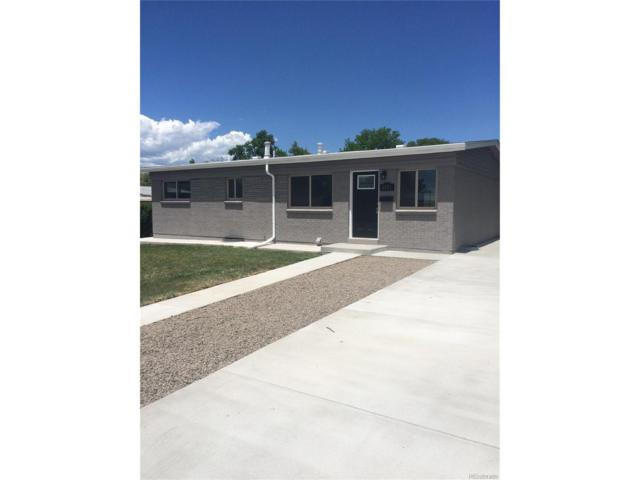 8170 Raleigh Place, Westminster, CO 80031 (MLS #5675970) :: 8z Real Estate