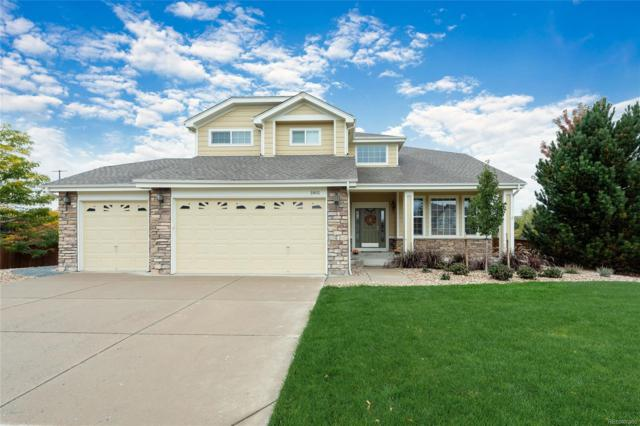 1801 Aquamarine Way, Castle Rock, CO 80108 (MLS #5676199) :: Kittle Real Estate