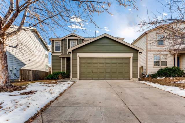 16294 E Phillips Lane, Englewood, CO 80112 (#5676268) :: The Peak Properties Group