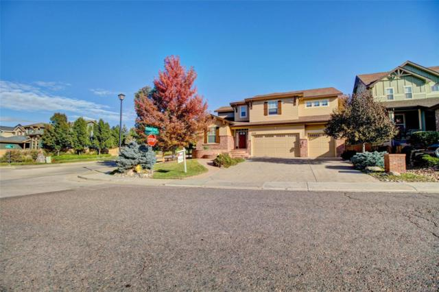 10568 Stonington Street, Highlands Ranch, CO 80126 (#5676290) :: The City and Mountains Group