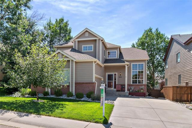 9880 Florence Place, Highlands Ranch, CO 80126 (MLS #5676332) :: 8z Real Estate