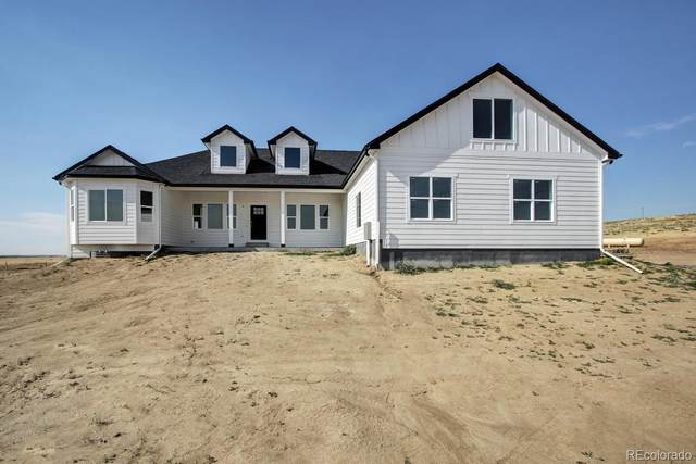 330 S County Road 173, Byers, CO 80103 (MLS #5676512) :: Kittle Real Estate