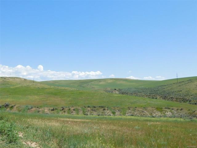 Tbd E. 9th Street, Craig, CO 81625 (MLS #5677546) :: 8z Real Estate