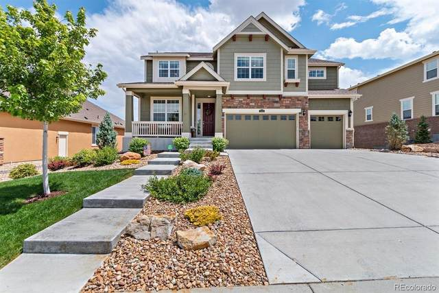 7608 S Country Club Parkway, Aurora, CO 80016 (#5678627) :: My Home Team
