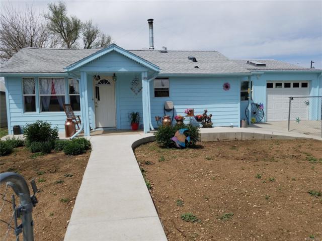 1133 Walnut Street, Brighton, CO 80601 (MLS #5678657) :: 8z Real Estate