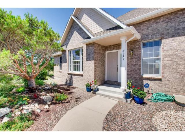 8191 E 156th Court, Thornton, CO 80602 (MLS #5679020) :: 8z Real Estate