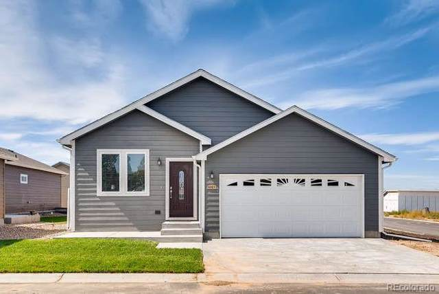 6321 Redcedar Street, Frederick, CO 80530 (MLS #5679063) :: 8z Real Estate