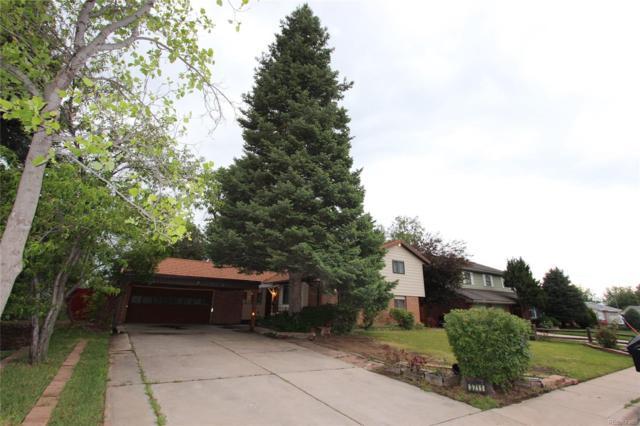 3711 S Harlan Street, Denver, CO 80235 (#5679165) :: Compass Colorado Realty