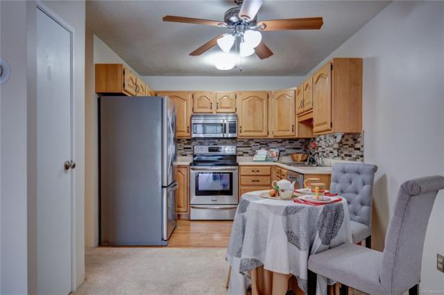 3022 S Wheeling Way #204, Aurora, CO 80014 (#5679267) :: 5281 Exclusive Homes Realty