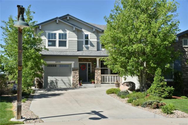 24571 E Ontario Drive, Aurora, CO 80016 (#5679270) :: Wisdom Real Estate