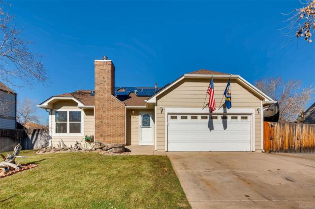 9727 W 70th Place, Arvada, CO 80004 (#5679337) :: Bring Home Denver