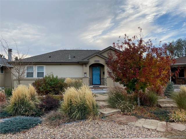 4885 S Grant Street, Englewood, CO 80113 (#5679769) :: The HomeSmiths Team - Keller Williams