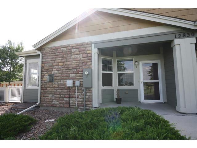 12830 Jasmine Street A, Thornton, CO 80602 (MLS #5679799) :: 8z Real Estate