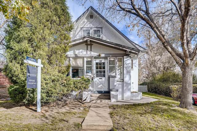 2844 Quitman Street, Denver, CO 80212 (MLS #5680028) :: Bliss Realty Group