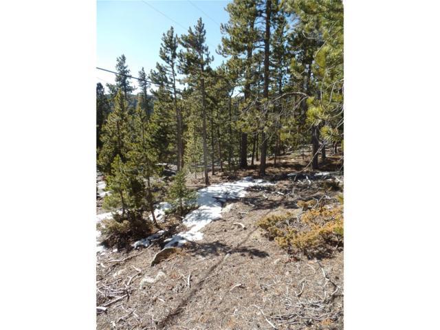 0 TBD Loch Lomond Road, Idaho Springs, CO 80452 (MLS #5680153) :: 8z Real Estate