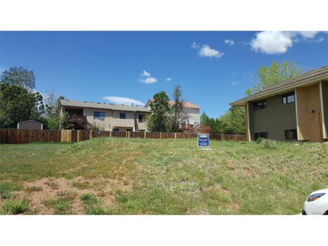 5020 Boardwalk Drive, Colorado Springs, CO 80919 (#5680508) :: Wisdom Real Estate