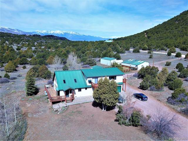 504 Mears Road, Cotopaxi, CO 81223 (#5680611) :: The Harling Team @ HomeSmart