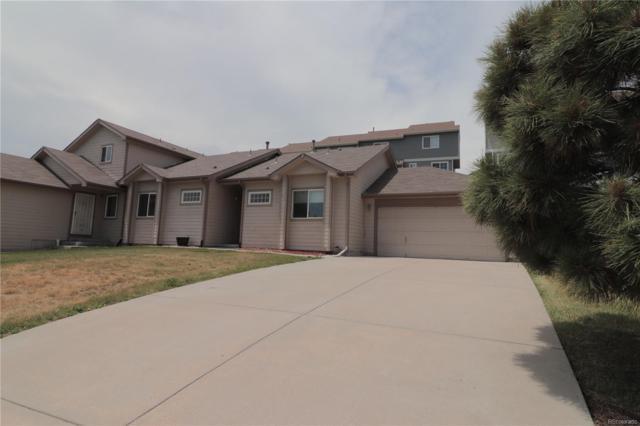 8323 Clayton Court, Denver, CO 80229 (#5680674) :: The Peak Properties Group