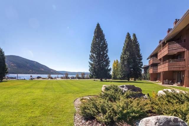 605 Lake Front Road #16, Grand Lake, CO 80447 (#5680775) :: Venterra Real Estate LLC
