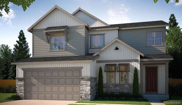 6810 E 132nd Place, Thornton, CO 80602 (MLS #5681502) :: Bliss Realty Group