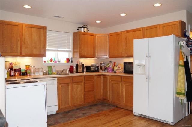 4475 Parfet Street, Wheat Ridge, CO 80033 (#5681579) :: House Hunters Colorado