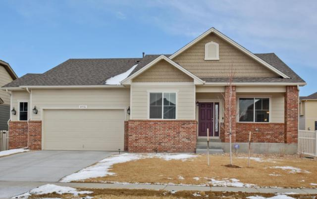 8936 Forest Street, Firestone, CO 80504 (#5681645) :: Compass Colorado Realty