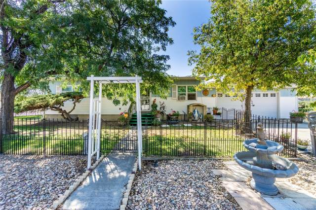 1020 Vine Street, Fort Lupton, CO 80621 (#5681666) :: HomePopper