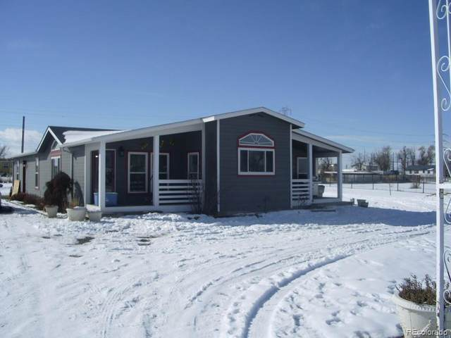 15294 Good Avenue, Fort Lupton, CO 80621 (MLS #5682809) :: 8z Real Estate