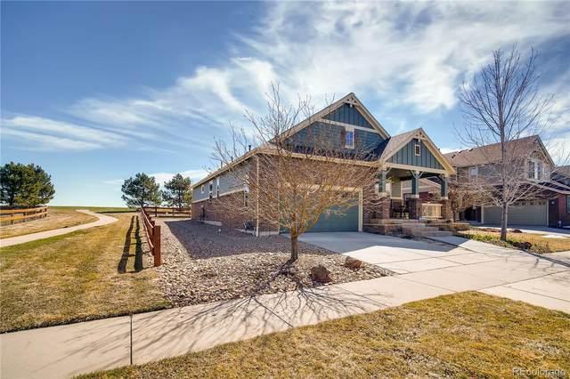 23971 E Garden Drive, Aurora, CO 80016 (#5683167) :: HomeSmart Realty Group