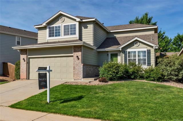 3660 Bucknell Drive, Highlands Ranch, CO 80129 (#5683453) :: HomePopper